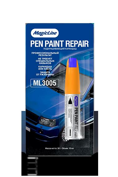 Подкрашивающий карандаш синий 10мл