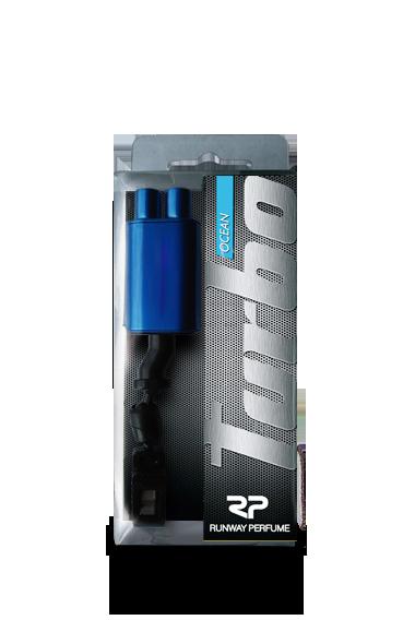 Ароматизатор воздуха TURBO в ассортименте